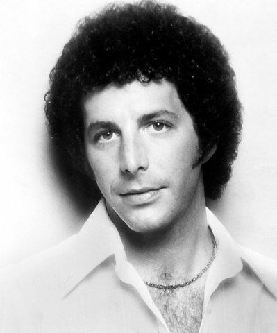Jesse Cutler Creative Management Head Shot Los Angeles 1974