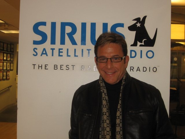 Jesse Cutler at Sirius Satellite Radio