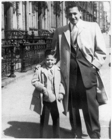 Louis A Gibaldi and Son