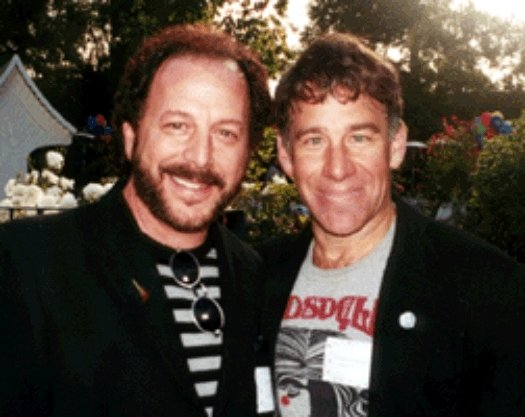 Jesse Cutler and Stephen Schwartz